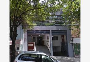 Foto de edificio en venta en colima 000, roma norte, cuauhtémoc, df / cdmx, 0 No. 01