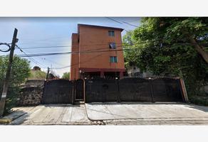 Foto de departamento en venta en colima 114, miguel hidalgo 2a sección, tlalpan, df / cdmx, 0 No. 01