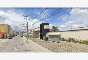 Foto de casa en venta en colima 210, san salvador, toluca, méxico, 21502174 No. 01