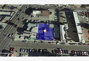 Foto de terreno comercial en venta en colima 2210, madero (cacho), tijuana, baja california, 0 No. 01