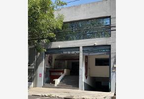 Foto de edificio en venta en colima 71, roma norte, cuauhtémoc, df / cdmx, 16123143 No. 01