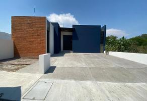 Foto de casa en renta en  , colima centro, colima, colima, 14388829 No. 01