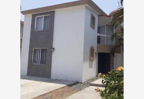 Foto de casa en venta en  , colima centro, colima, colima, 8532795 No. 01