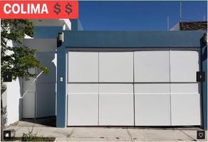 Foto de casa en venta en colima, colima, 28017 , villas colinas, colima, colima, 15844296 No. 01