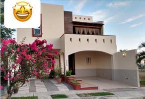 Foto de casa en venta en colima, colima, 28017 , villas colinas, colima, colima, 15845200 No. 01