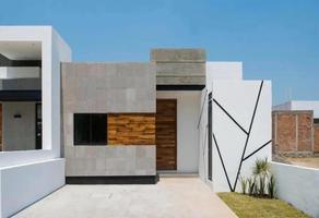 Foto de casa en venta en colima, colima, 28018 , real vista hermosa, colima, colima, 15843015 No. 01