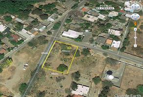 Foto de terreno habitacional en venta en colima, colima, 28610 , el chanal, colima, colima, 19159223 No. 01