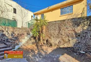 Foto de terreno habitacional en venta en colima , miguel hidalgo, tlalpan, df / cdmx, 0 No. 01