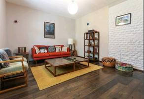 Foto de casa en renta en colima , roma norte, cuauhtémoc, df / cdmx, 0 No. 01