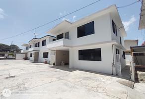 Foto de casa en renta en colima , unidad nacional, ciudad madero, tamaulipas, 0 No. 01