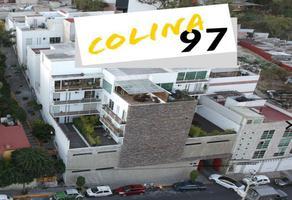 Foto de departamento en venta en colina 97, ampliación alpes, álvaro obregón, df / cdmx, 0 No. 01