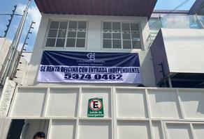 Foto de oficina en renta en colina de la paz , boulevares, naucalpan de juárez, méxico, 16070624 No. 01