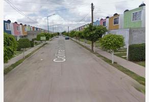 Foto de casa en venta en colina de las orquideas 0, villas santa julia, león, guanajuato, 15564213 No. 01