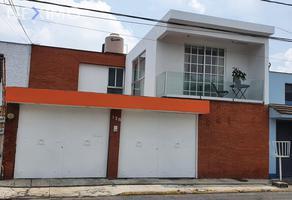 Foto de casa en renta en colina de las termas 218, boulevares, naucalpan de juárez, méxico, 21714796 No. 01