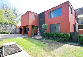 Foto de casa en venta en colina de las ventiscas , boulevares, naucalpan de juárez, méxico, 11628353 No. 01