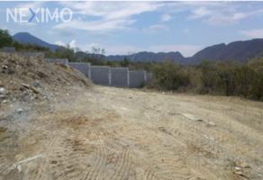Foto de terreno industrial en venta en colina de los encinos , hacienda los encinos, monterrey, nuevo león, 6819254 No. 01