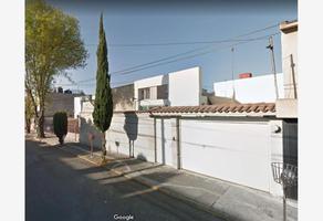Foto de casa en venta en colina del silencio 175, boulevares, naucalpan de juárez, méxico, 11619437 No. 01
