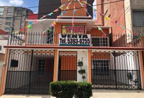 Foto de casa en venta en  , colina del sur, álvaro obregón, df / cdmx, 0 No. 01