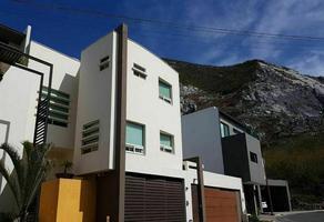 Foto de casa en venta en colina verde , colinas de valle verde, monterrey, nuevo león, 0 No. 01