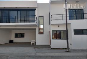 Foto de casa en venta en colinas 100, colinas del saltito, durango, durango, 17310792 No. 01