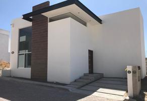 Foto de casa en venta en colinas campestres , san juan, tequisquiapan, querétaro, 12865639 No. 01