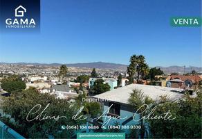 Foto de departamento en venta en  , colinas de agua caliente, tijuana, baja california, 17517421 No. 01