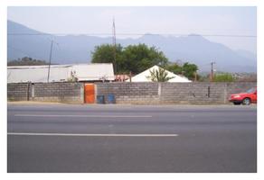 Foto de terreno habitacional en venta en  , colinas de allende, allende, nuevo león, 14331128 No. 01