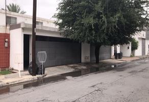 Foto de casa en venta en  , anáhuac, san nicolás de los garza, nuevo león, 20457896 No. 01