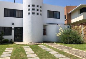 Foto de casa en renta en  , colinas de gran jardín, león, guanajuato, 0 No. 01