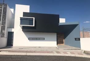 Foto de casa en renta en colinas de juriquilla , balcones de juriquilla, querétaro, querétaro, 0 No. 01