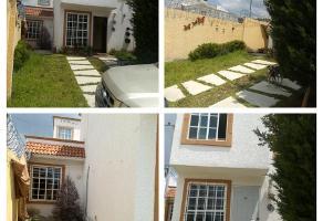 Foto de casa en venta en  , colinas de plata, mineral de la reforma, hidalgo, 11179770 No. 01