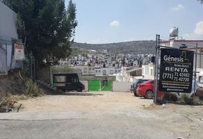 Foto de terreno comercial en renta en  , colinas de plata, mineral de la reforma, hidalgo, 16637572 No. 01