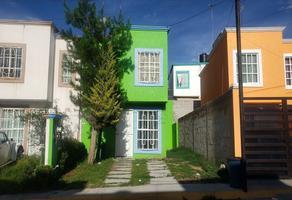 Foto de casa en renta en  , colinas de plata, mineral de la reforma, hidalgo, 0 No. 01