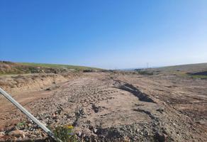 Foto de terreno habitacional en venta en  , colinas de rosarito 1a. sección, playas de rosarito, baja california, 0 No. 01