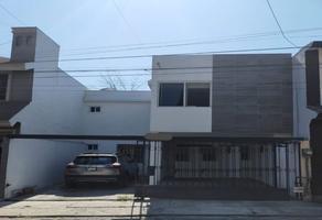 Foto de casa en renta en  , colinas de san gerardo, monterrey, nuevo león, 19348906 No. 01