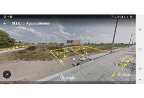 Foto de terreno habitacional en venta en  , colinas de san ignacio, aguascalientes, aguascalientes, 11937914 No. 01