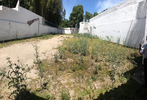 Foto de terreno habitacional en venta en  , colinas de san javier, guadalajara, jalisco, 14086677 No. 01