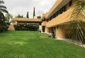 Foto de terreno habitacional en venta en  , colinas de san javier, zapopan, jalisco, 6921012 No. 01