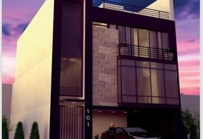 Foto de casa en venta en  , colinas de san jerónimo 1 sector, monterrey, nuevo león, 16384172 No. 01