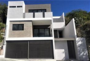 Foto de casa en venta en  , colinas de san jerónimo 1 sector, monterrey, nuevo león, 0 No. 01