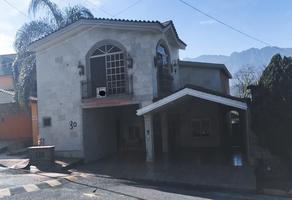 Foto de casa en venta en  , colinas de san jerónimo 1 sector, monterrey, nuevo león, 16914145 No. 01