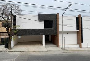 Foto de casa en venta en  , colinas de san jerónimo 1 sector, monterrey, nuevo león, 20120163 No. 01
