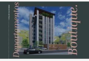 Foto de departamento en venta en colinas de san jerónimo 538, colinas de san jerónimo, monterrey, nuevo león, 0 No. 01