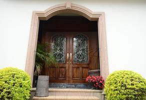 Foto de casa en venta en  , colinas de san jerónimo 7 sector, monterrey, nuevo león, 12561148 No. 01