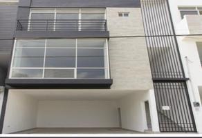 Foto de casa en venta en  , colinas de san jerónimo 7 sector, monterrey, nuevo león, 12650497 No. 01