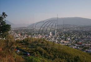 Foto de terreno habitacional en venta en  , colinas de san jerónimo 7 sector, monterrey, nuevo león, 16005082 No. 01