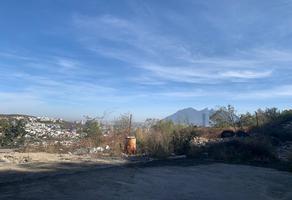 Foto de terreno habitacional en venta en  , colinas de san jerónimo, monterrey, nuevo león, 11713467 No. 01