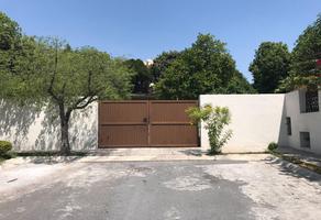 Foto de terreno habitacional en venta en  , colinas de san jerónimo, monterrey, nuevo león, 13833933 No. 01