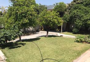 Foto de terreno habitacional en venta en  , colinas de san jerónimo, monterrey, nuevo león, 14603796 No. 01