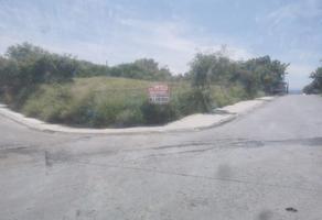 Foto de terreno habitacional en venta en  , colinas de san juan, juárez, nuevo león, 0 No. 01